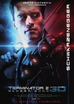 Terminatör 2: Mahşer Günü (Terminator 2: Judgment Day)